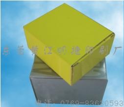 惠州印刷厂,白盒,纸盒,彩盒,博罗印刷厂,包装盒,天地盒