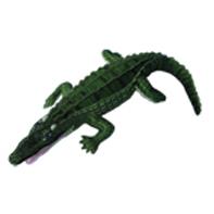 毛绒玩具—鳄鱼
