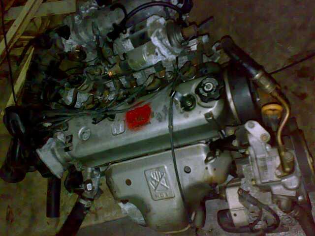 本田雅阁CB1发动机,变速箱汽车配件,拆车件