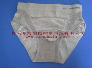 托玛琳内裤 电气石保健内裤 托玛琳的用途 保健内裤的保健效果