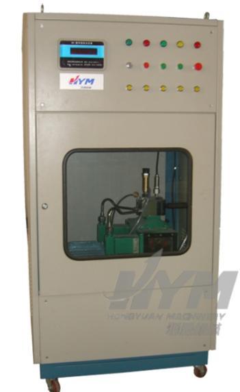 液晶数字控制试压泵/鸿源数控试压泵/衡水计算机控制试压泵