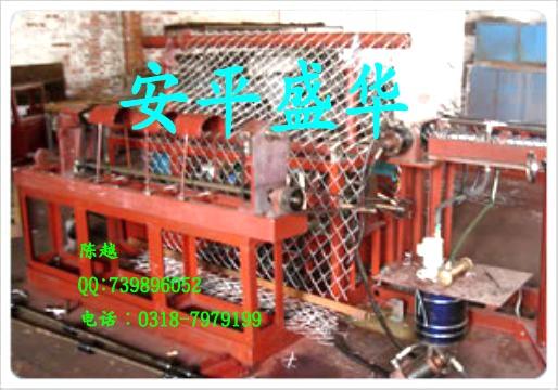 菱形网机 勾花网机 电焊网机 焊接网机 点焊网机