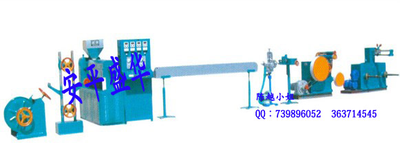 PVC包塑设备