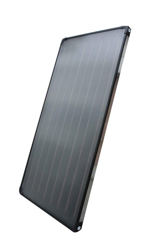 太阳能热水器集热板