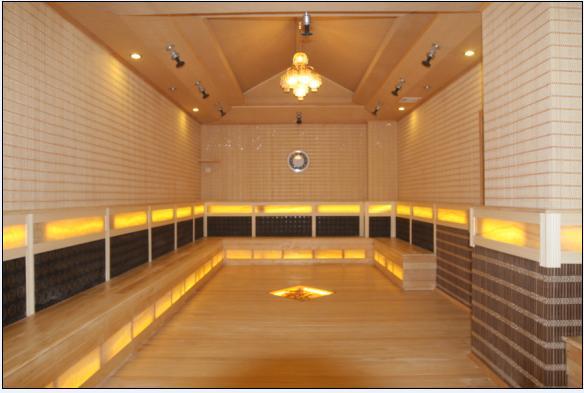 供应专业施工汗蒸房 瑜伽桑拿 高温设备 足浴
