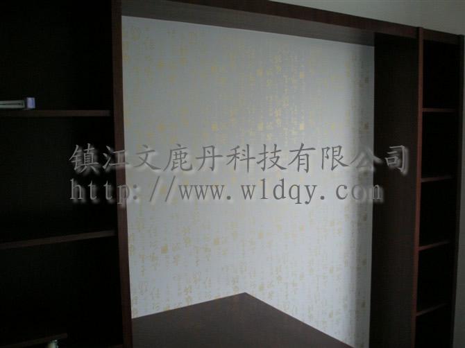 新型液体墙纸十年质量保证文鹿丹艺术涂料