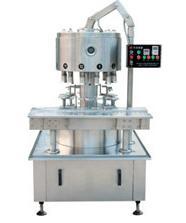 青州鸿昇精工生产全自动高精度定量灌装机、高精度灌装机