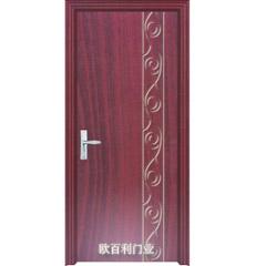 供应pvc免漆门,套装门