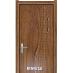 供应pvc室内高分子免漆门,套装门