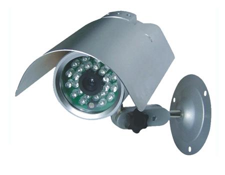 近距离红外防水摄像机    PA-DR24S