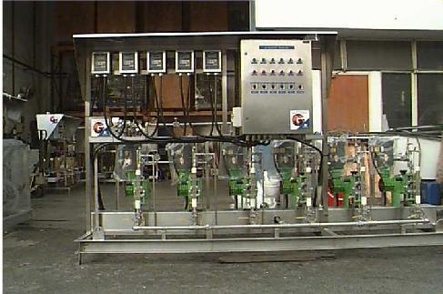 成套加药装置|絮凝剂加药装置|磷酸盐加药装置|成套加药系统