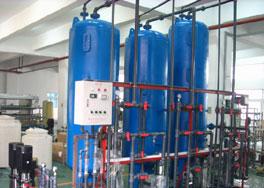 广州离子交换设备|广州去离子水设备|广州电子水处理设备
