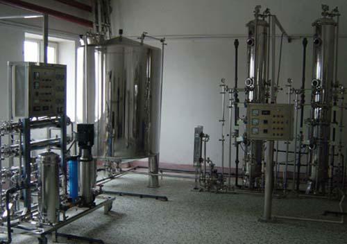 广州反渗透加混床设备|广州电子水处理设备|广州化工纯水设备
