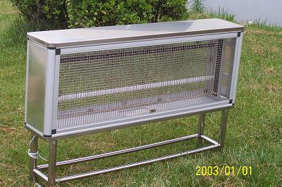 灭蚊灯箱、灭蚊器、电子灭蚊器、驱蚊灯箱、户外灭蚊器