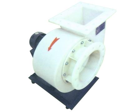 辽宁富隆专业生产离心通风机、塑料风机、聚丙烯风机