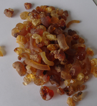 食品乳化稳定用阿拉伯胶