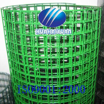 生产电焊网