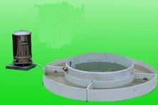 数字式水面蒸发传感器