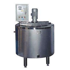 电加热调配罐(上海科劳机械)