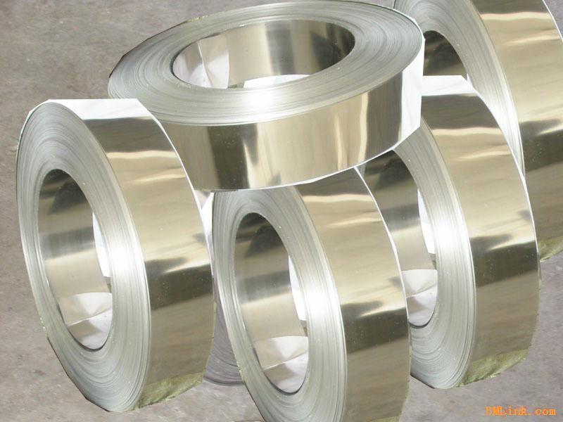 SUS304不锈钢带,深圳304不锈钢带