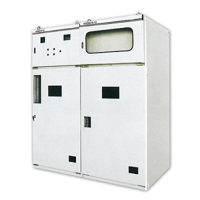 HXGN-12型交流金属封闭开关设备(环网柜)