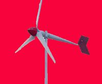 水平轴风力发电机组
