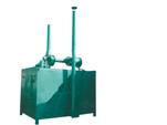 郑州中启机械生产节能环保炭化设备、炭粉成型压片机
