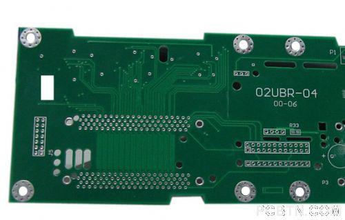 生产单双面线路板 LED铝基板 PCB电路板