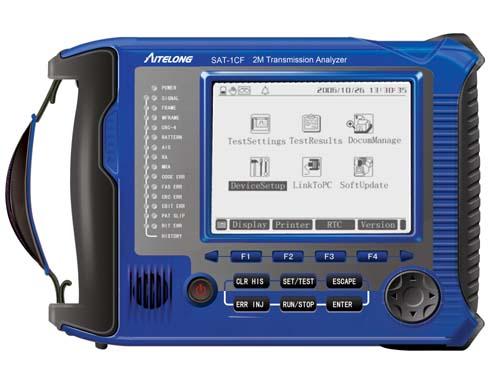2M测试仪/2M误码仪/数据分析仪