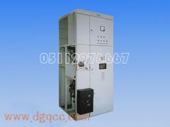 XGN2-12(Z)箱型固定式金属封闭高压开关柜