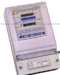 三相四线有功电能表DTS1777