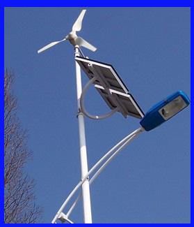 YF5.0-3000W 风力发电机组
