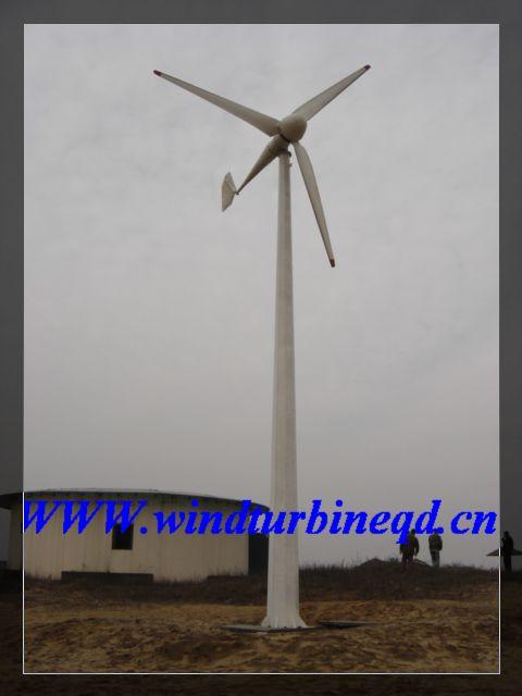 家用小型风力发电机组