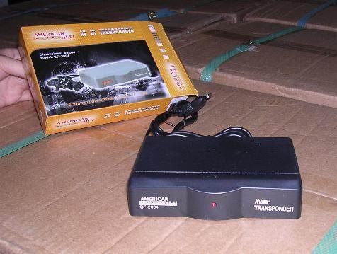 视频射频转换器  (Tek & Tim Electron)
