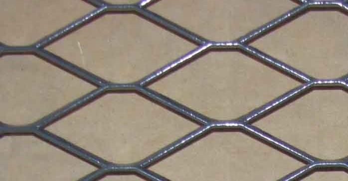 钢板网、扩张网、铜板网、铝板网