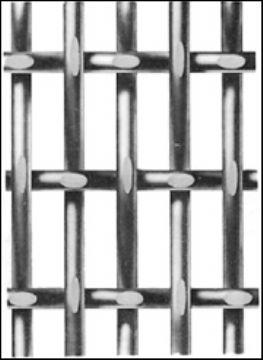 轧花网、多种材质轧花网