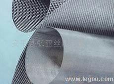 铁铬铝丝网、燃具用耐高温网、铁铬铝丝