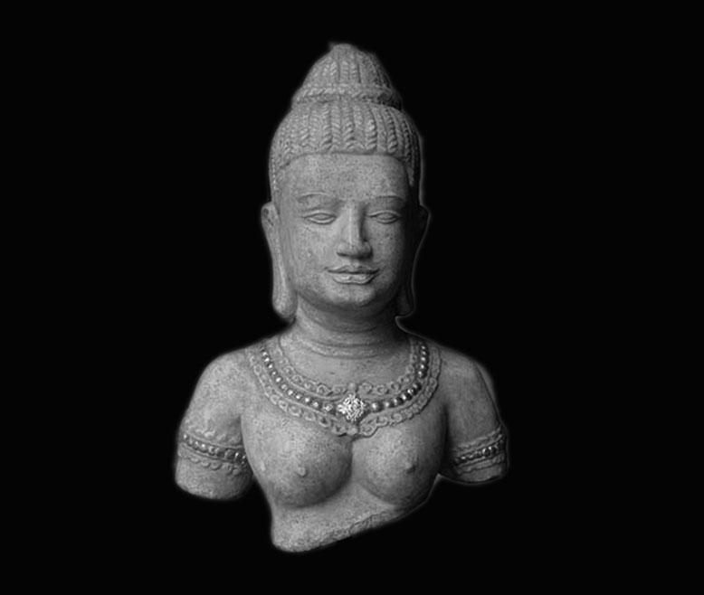 重庆宗教雕塑佛像石雕不锈钢雕塑敲铜雕塑