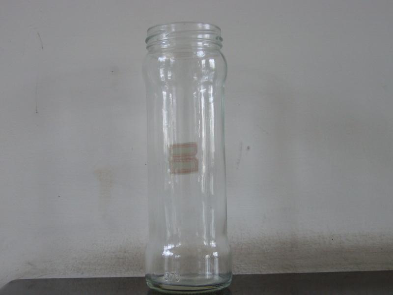 玻璃瓶,保健品瓶