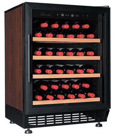 红酒柜,酒柜,雪茄柜,越海巴克斯红酒柜,压缩机红酒柜,恒温恒湿红