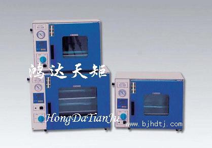 真空干燥试验机/台式真空试验箱