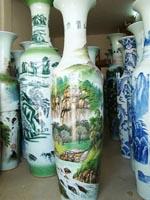 景德镇陶瓷大花瓶©景德镇陶瓷大花瓶