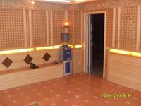 建造汗蒸房所需材料 托玛琳汗蒸房的功效
