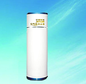 安源热能空气能热水器