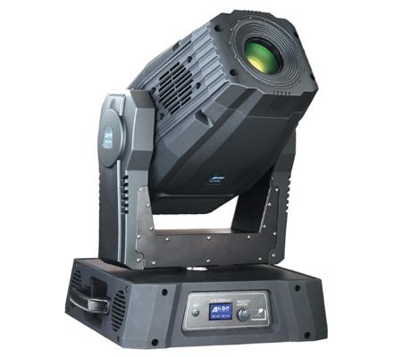 700瓦高亮度静音型电脑摇头灯
