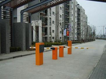 南泽停车场管理系统