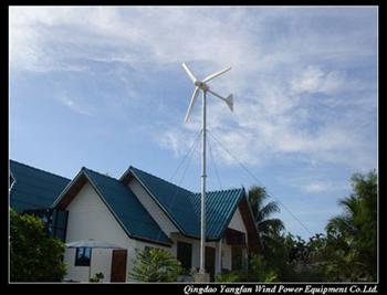 青岛扬帆风电设备有限公司的形象照片