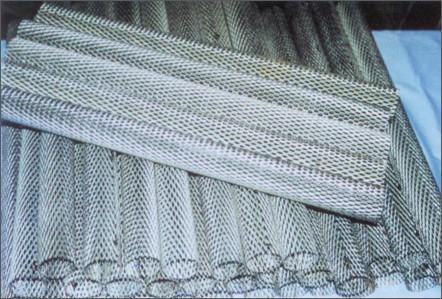 钛丝网、钛丝