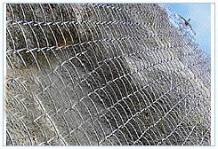 边坡绿化网