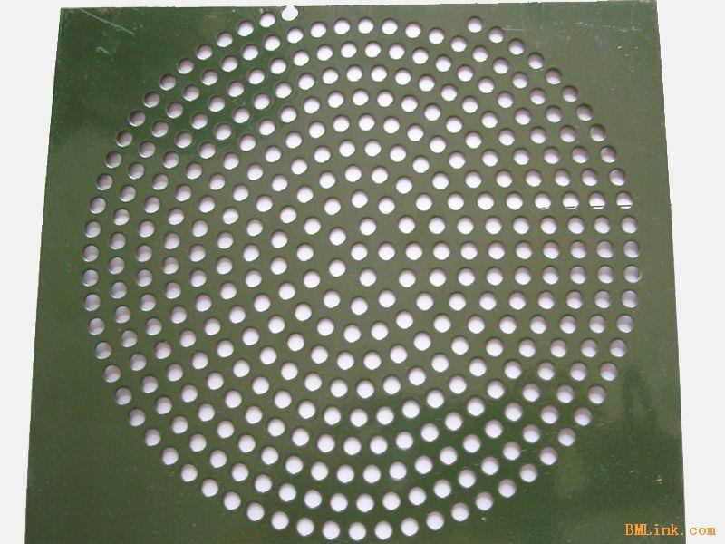 冲孔网、圆孔网